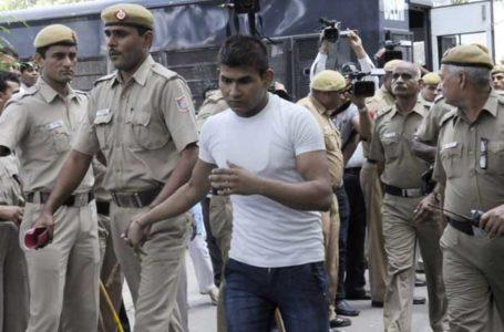 Nirbhaya Rape Convict Vinay Sharma Tried To Hang Himself With A Towel