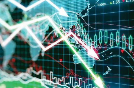 Markets end at lowest degree because November 24; steel stocks soften