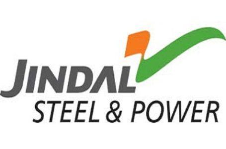 JSPL lines up Rs 8k-cr funding for Odisha