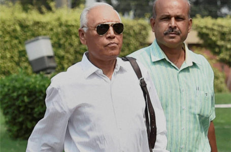 S P Tyagi, 2 others are trying to find bail in VVIP chopper rip-off case