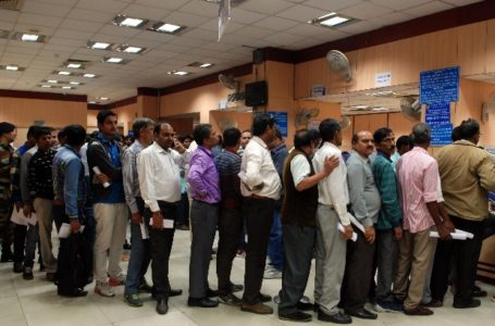 Now, banks requesting source of price range deposited in old forex