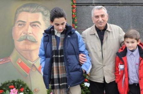 Russia Josef Stalin: Outspoken grandson is 'determined dead'