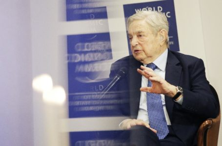 Soros Was Proper: China Currency Weakening To Seven