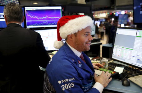 Top five Matters to Know within the Market on Thursday