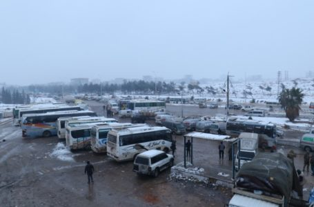 Aleppo endgame nears as evacuation resumes