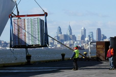 Pa. investing $300 million in Philadelphia ports