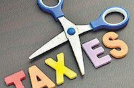 Don't scrap income tax