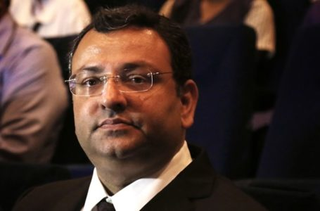 Cyrus Mistry movements Country wide Organisation Regulation Tribunal in opposition to Tata Sons
