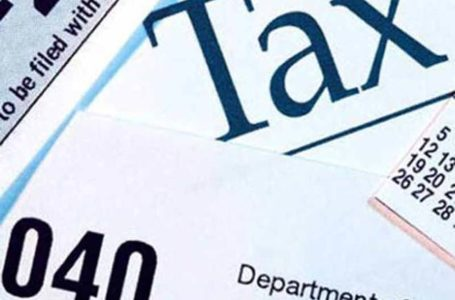 Making plans to revise final 12 months' Income-Tax return? Suppose again