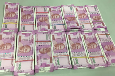 Earnings tax branch strikes gold at Bhajiawala's workplace