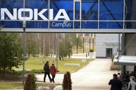 Nokia sues Apple for infringing 32 patents, enterprise lower back on struggle footing