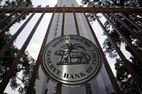 RBI paper: Put up '08, international careful however India's bad loans rose