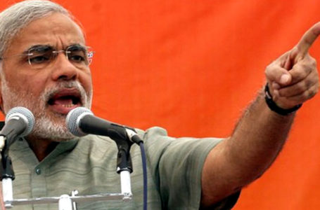 Keeping PM Narendra Modi vow to farmers on doubling earnings