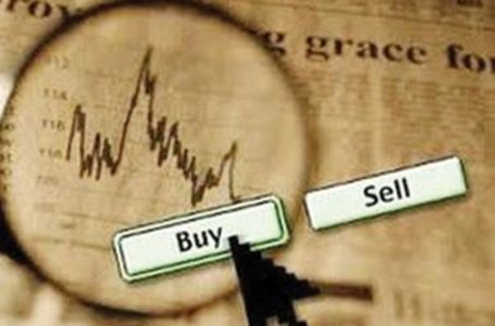 Buy, Sell, Hold: 4 stocks and 1 sector