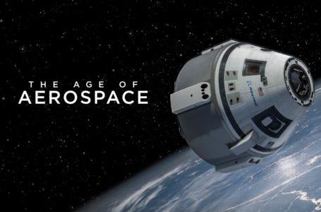Aerospace quarter beckons non-public enterprise