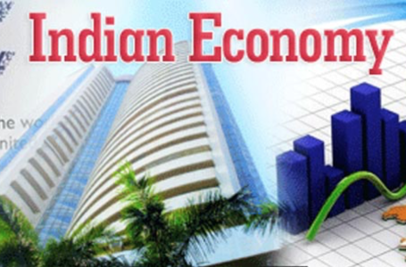 Indian Economy at an Inflection Point