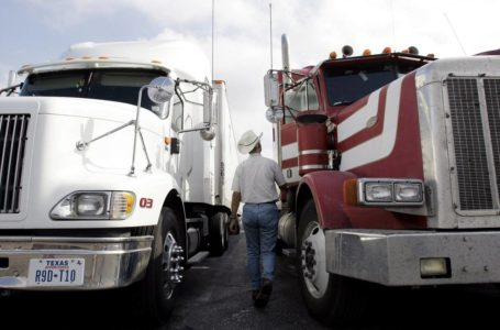 Finding the Right Truck Driving Company For You