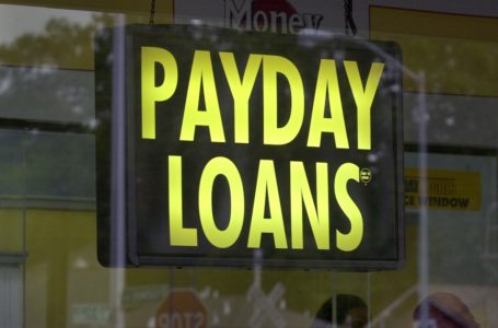 Are Payday Loans Becoming A Way Of Life?