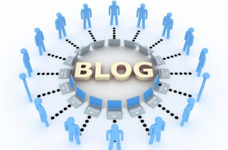 How to Stay on Top of Blog Marketing News