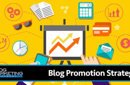 Blog Promotion Made Easy