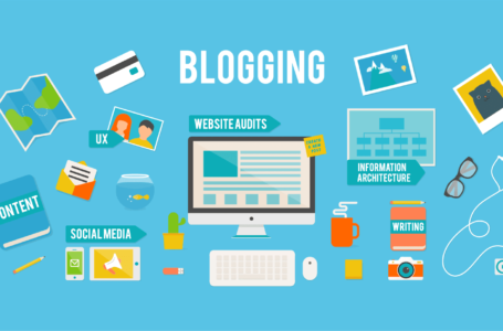 5 Tips to Find The Best Blogging Topics