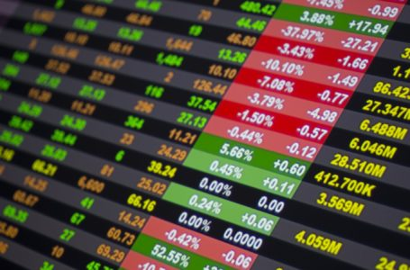 5 Ways to Select Effective Stock Investment Program