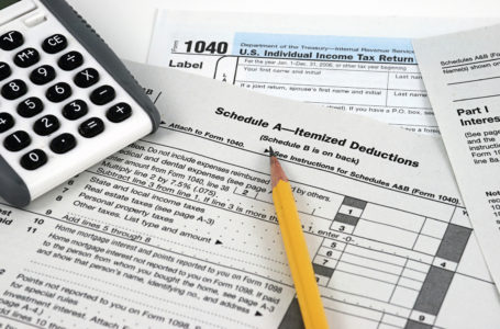 Income Tax Tips – Reduce Tax With More Savings