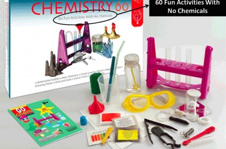 Incredible Science Toys and Kits – Easy to Learn Science
