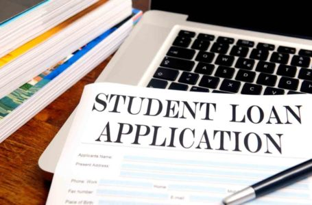 How To Choose Student Loans?