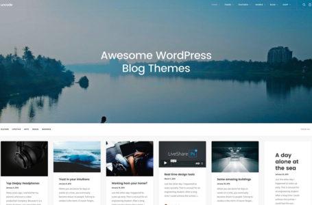 Five Reasons Why You Need a WordPress Blog