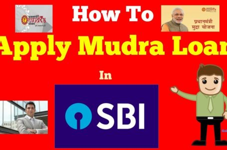 Why do Mudra loans have credit dangers