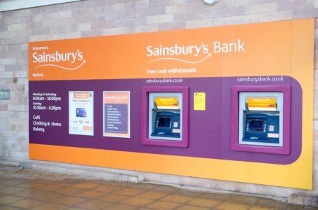 Bank and Sainbury's Bank provide BEST price