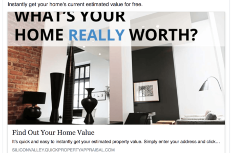 Realtors turn to social media to marketplace luxurious actual property