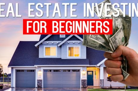 How To Invest In Passive Real Estate