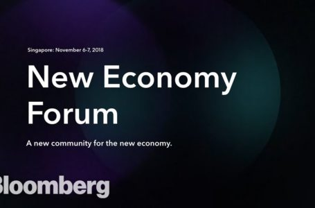 Coming Up at Day Two of the New Economy Forum