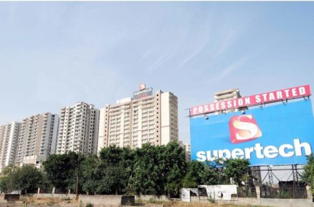 NBFC liquidity crunch dims real estate sales this Diwali