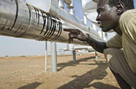 Struggling Sudan Aims To Revive Oil Industry