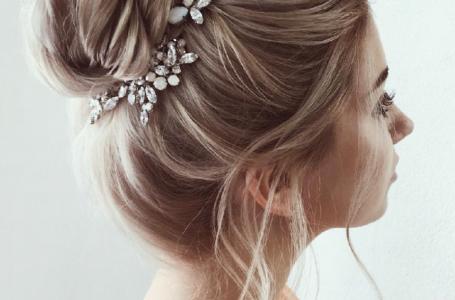 Breathtaking Homecoming Hair│ Lovehairstyles.com