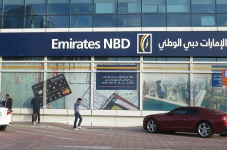 UAE financial system will see sturdy increase