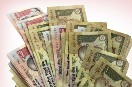 Demonetisation profits for saving bills