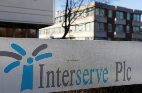Interserve unveils plan to enhance price range
