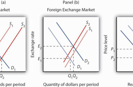 INCREASED DEMAND FOR FOREIGN CURRENCY