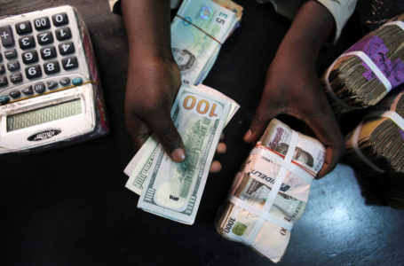 Kenya is taking presidents off its currency to sell range