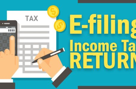 How a great deal income tax salaried people