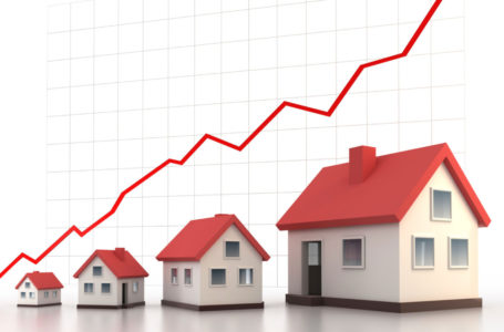 Numbers diminishing in real estate market