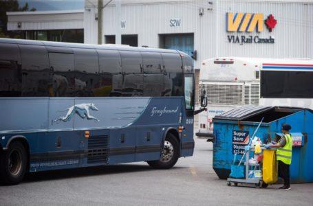 Alberta bus businesses filling