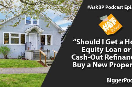 When Is a Cash-Out Refinance Loan a Good Idea?