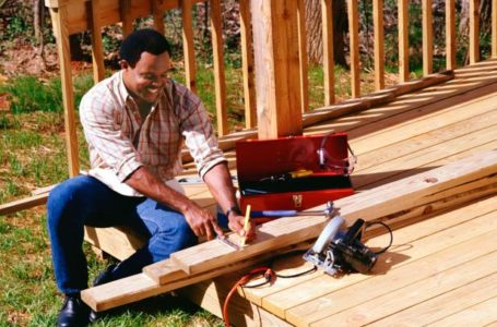 Tips to Hire a Deck Builder