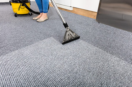 How to Hire the Best Carpet Cleaning Services
