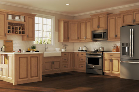 BENEFITS OF CUSTOM KITCHEN CABINETS